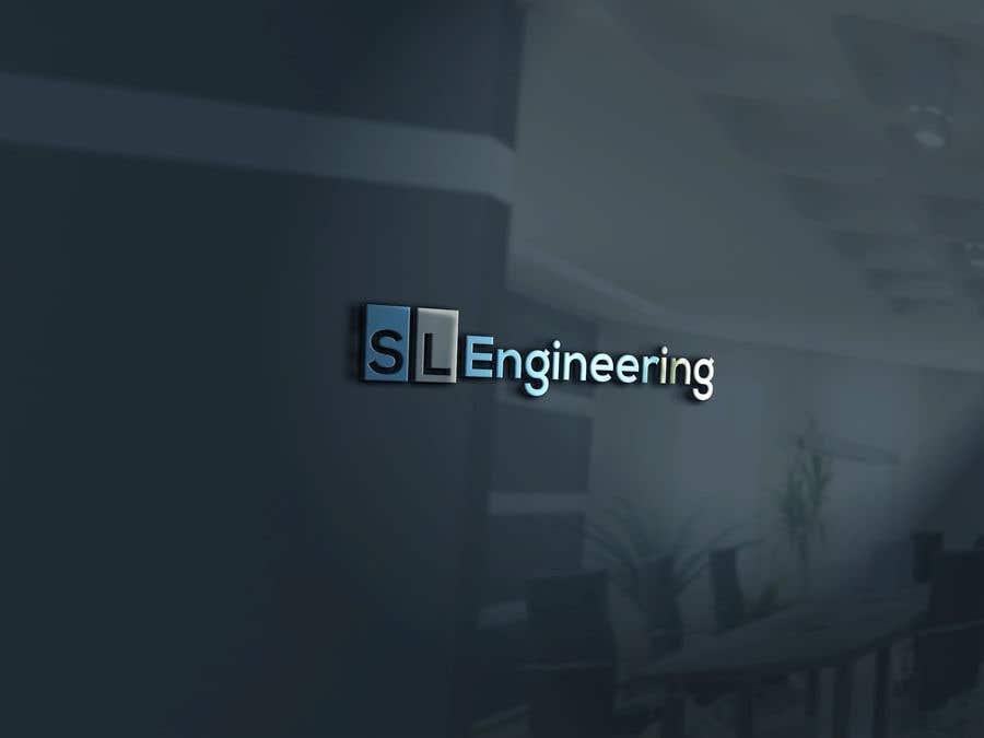 Inscrição nº 286 do Concurso para Logo design / Visual identity for small engineeriing company