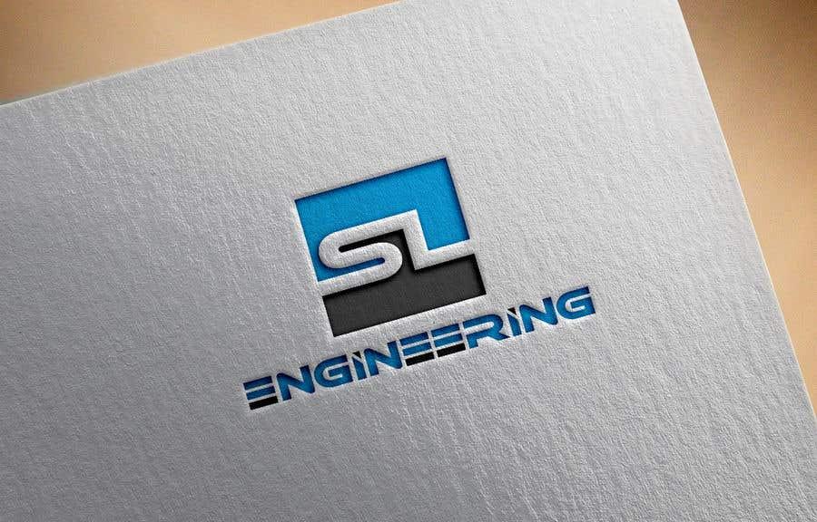 Inscrição nº 189 do Concurso para Logo design / Visual identity for small engineeriing company