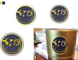 Nro 14 kilpailuun Make a logo/product label using the description käyttäjältä Akhy99