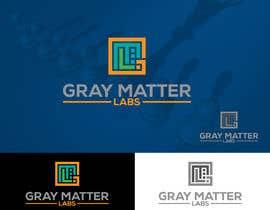 #116 untuk Gray Matter Labs oleh eddesignswork