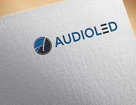 Nro 8 kilpailuun Crear un logotipo con imagotipo para empresa de alquiler de pantallas led iluminación y sonido, sencillo pero bonito käyttäjältä sadikislammd29