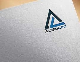 Nro 9 kilpailuun Crear un logotipo con imagotipo para empresa de alquiler de pantallas led iluminación y sonido, sencillo pero bonito käyttäjältä sadikislammd29