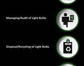 MarcosGreat tarafından Light Bulb Store Button / Icons için no 74