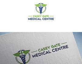 #173 untuk New Logo for Medical Centre oleh Rajmonty