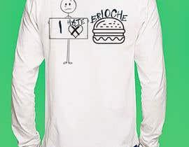 #58 cho Create vector design for t-shirt design - example / base provided. bởi kbadhon781