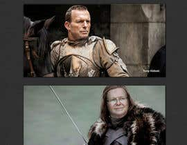 #128 untuk Photoshop Aussie Politicians into Game of Thrones Mashup oleh softechnos5