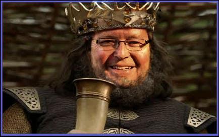 Penyertaan Peraduan #10 untuk Photoshop Aussie Politicians into Game of Thrones Mashup