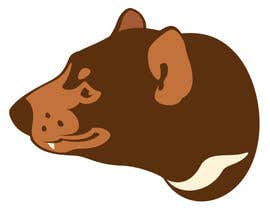 #18 para Illustration Design for Tasmanian Devil (Chocolate Mold) por Vlad35563