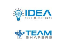 Nro 349 kilpailuun Create 2 logo ideas for 2 business names käyttäjältä mdrazuahmmed1986