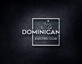 #177 for Dominican Electric Club af anubegum