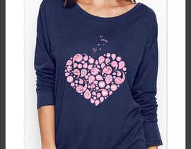 #114 for Fun Designs for Ladies Nightshirts by Kemetism