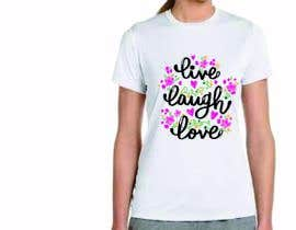 #163 for Fun Designs for Ladies Nightshirts by sumon0909