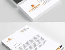 Nro 49 kilpailuun Logo and Stationery ( Arabic & English) Alibaba Markets käyttäjältä sabbir2018