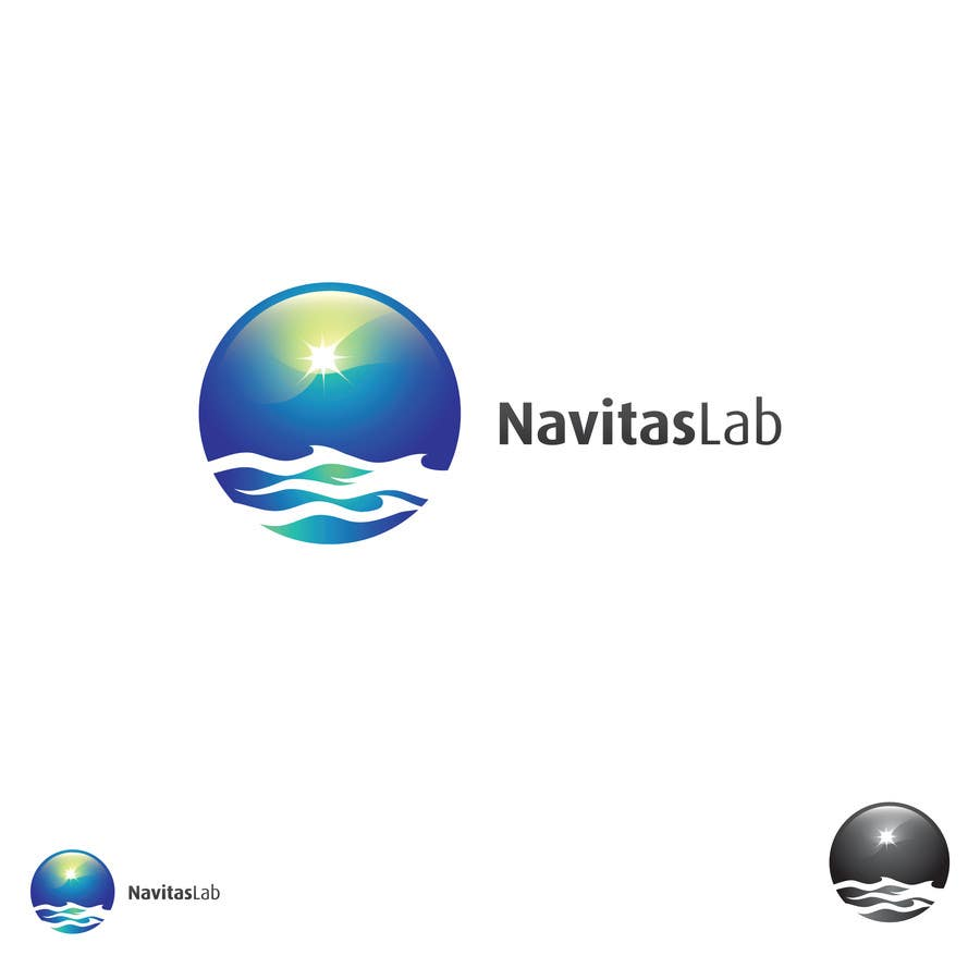 Konkurrenceindlæg #57 for Logo Design for Navitas Lab