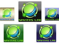 Graphic Design Konkurrenceindlæg #8 for Logo Design for Navitas Lab
