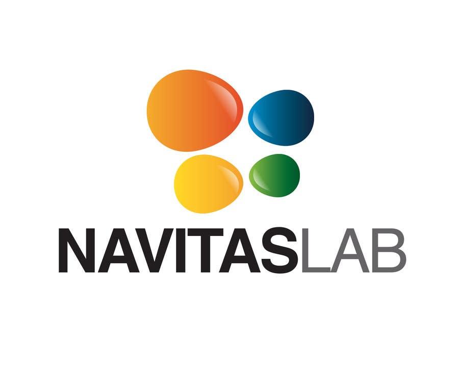 Konkurrenceindlæg #67 for Logo Design for Navitas Lab