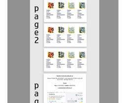 #10 for Graphic Design for a Website af zd65