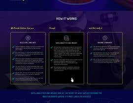 #344 for Design me a home page for my website by qadirf39