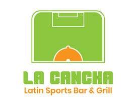 #97 for Create a Logo for Latin Sports Restaurant af menasobhy88