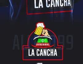 #113 for Create a Logo for Latin Sports Restaurant af allejq99