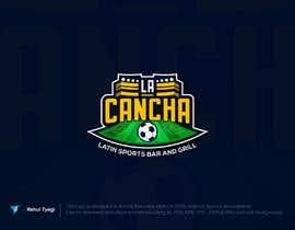 #39 for Create a Logo for Latin Sports Restaurant af rahulkaushik157