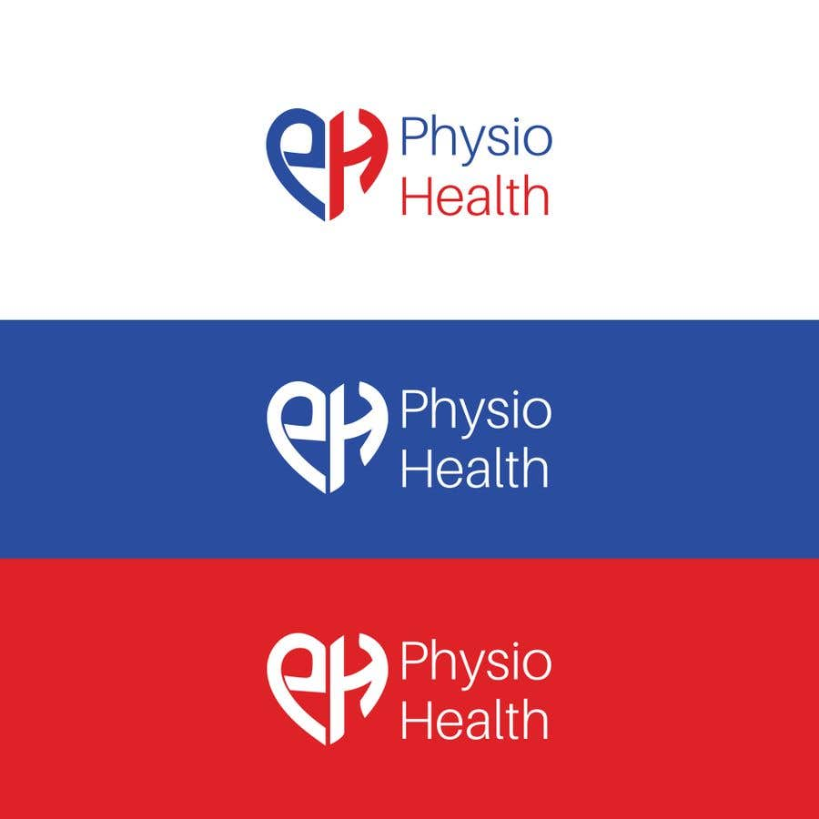 Proposition n°105 du concours Build me A Logo For Physio Health