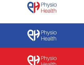 nº 105 pour Build me A Logo For Physio Health par CreativityforU