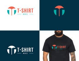 #168 for Logo for T Shirt Mall by Sourov75
