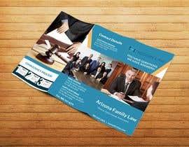 nº 10 pour Design a Brochure for Modern Law par stylishwork