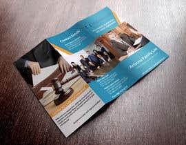 nº 9 pour Design a Brochure for Modern Law par stylishwork
