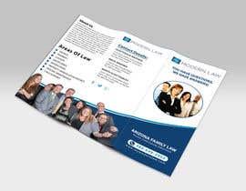 nº 13 pour Design a Brochure for Modern Law par sixthsensebd