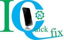 Design a Logo for Cell Phone Repair Company için Graphic Design5 No.lu Yarışma Girdisi
