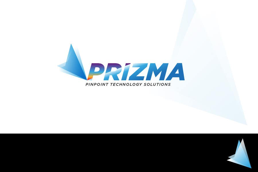"Konkurrenceindlæg #91 for Logo Design for ""Prizma"""