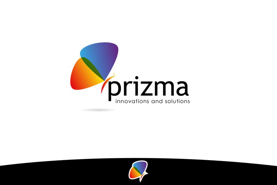 "Contest Entry #92 for Logo Design for ""Prizma"""