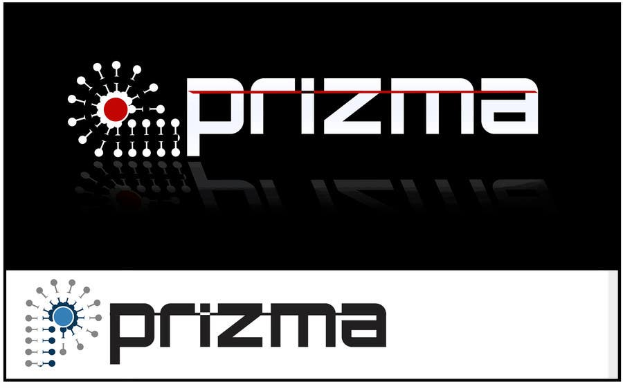 "Contest Entry #225 for Logo Design for ""Prizma"""