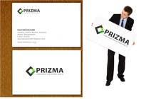 """Proposition n° 119 du concours Graphic Design pour Logo Design for """"Prizma"""""""