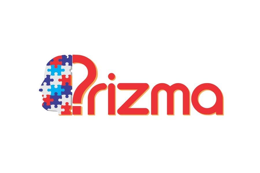 """Konkurrenceindlæg #322 for Logo Design for """"Prizma"""""""