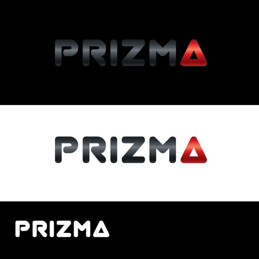 """Konkurrenceindlæg #265 for Logo Design for """"Prizma"""""""
