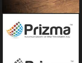 "#289 for Logo Design for ""Prizma"" by pixelhubdesings"