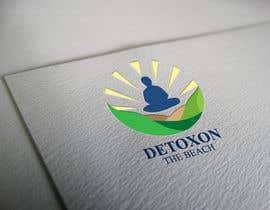 #29 cho DESIGN A LOGO FOR www.detoxonthebeach.nl bởi DhanvirArt