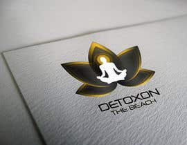 #34 cho DESIGN A LOGO FOR www.detoxonthebeach.nl bởi DhanvirArt