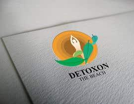 #36 cho DESIGN A LOGO FOR www.detoxonthebeach.nl bởi DhanvirArt