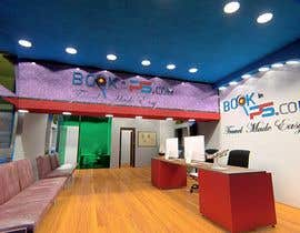 #10 for Designing Franchise Outlet of a Travel Agency by kPBandCo1