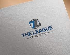 "#307 untuk Design logo for upcoming Jiu Jitsu / combat sports academy ""The League"" oleh logomakerusa1"
