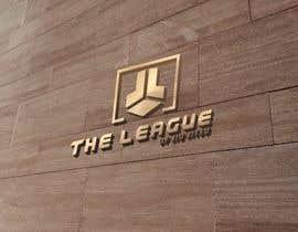 "#276 untuk Design logo for upcoming Jiu Jitsu / combat sports academy ""The League"" oleh abcsiddik65"