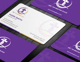 #436 untuk Design Business Card, Letterhead and Envelope oleh Designopinion