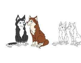 #15 untuk Cartoon illustration oleh berragzakariae
