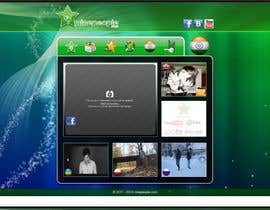 #7 for Website Design for NinePeople.com af SevenStarInfo