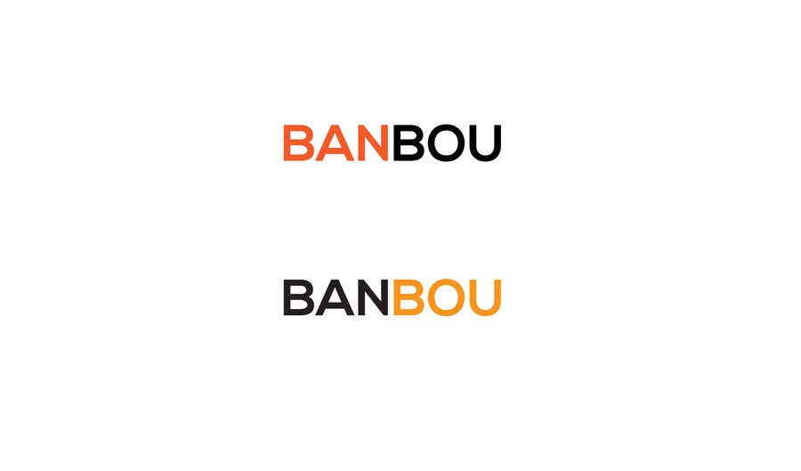 "Kilpailutyö #1 kilpailussa Need a logo for a video streaming Service named ""Banbou""."
