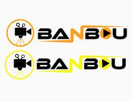"#11 for Need a logo for a video streaming Service named ""Banbou"". af naeemislam8"